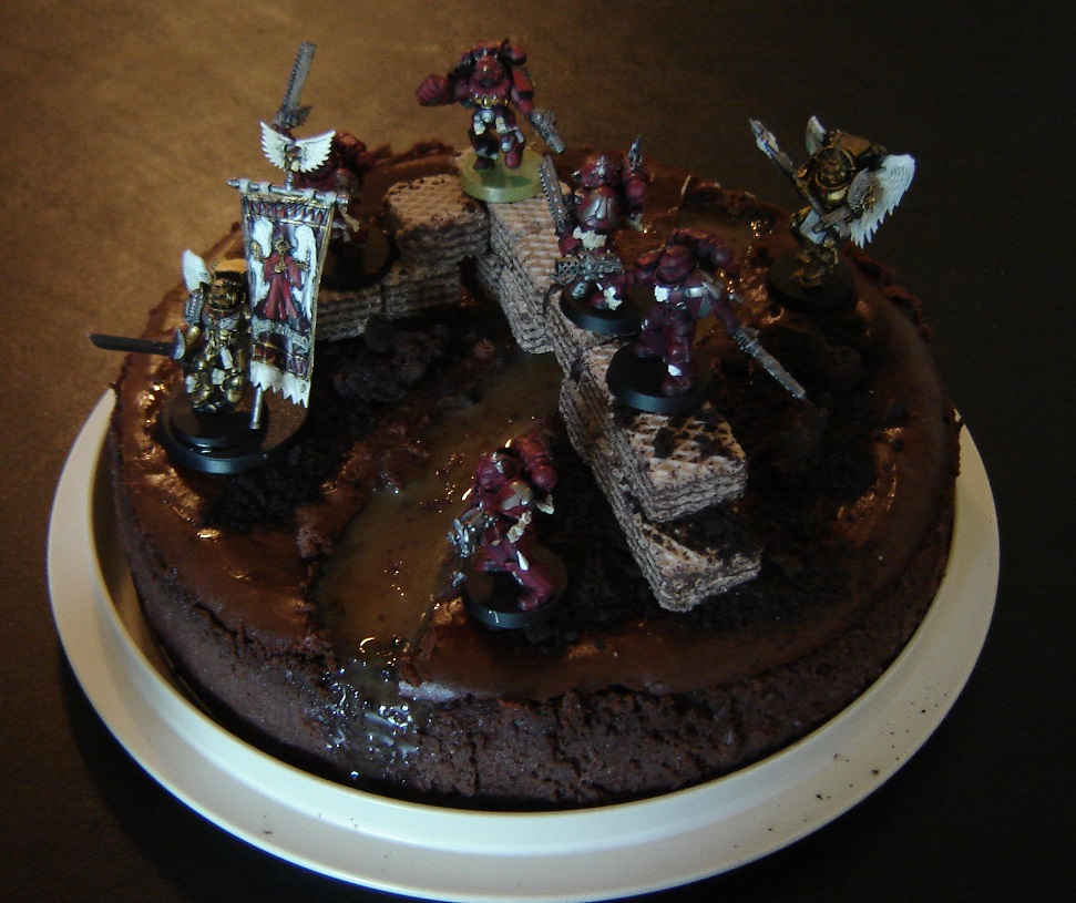 dark souls wedding cake topper pin warhammer 40k space marines concept adrian smith 13349