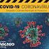 PREVENÇÃO - Adoção de medidas de prevenção e controlo da infeção pelo COVID-19 no Concelho de Penacova