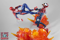 S.H. Figuarts Spider-Man Advanced Suit 57