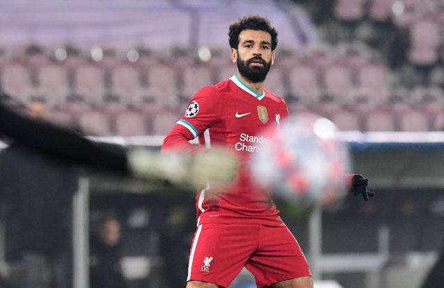 Gol Midtjylland Vs Liverpool Liga Champions