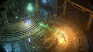 download Pathfinder Kingmaker Definitive Edition-CODEX
