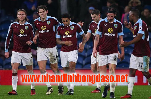 Burnley vs AFC Bournemouth 22h00 ngày 22/2 www.nhandinhbongdaso.net