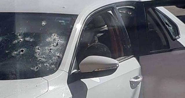 Mientras ejecutaban a líder del Cártel de Sinaloa por ordenes de Caro Quintero, una bebita de 8 meses recibió un disparo