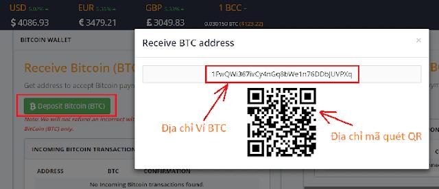 Hướng dẫn đầu tư Bitconnect (BCC)