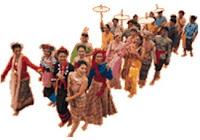 Тайские шоу