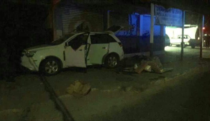 Enfrentamiento armado en Zihuatanejo deja tres muertos y cuatro heridos