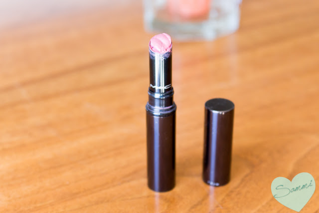 Trash Talk: Spring Cleaning Edition 2016 - MAC Slimshine Lipstick in Intimidate