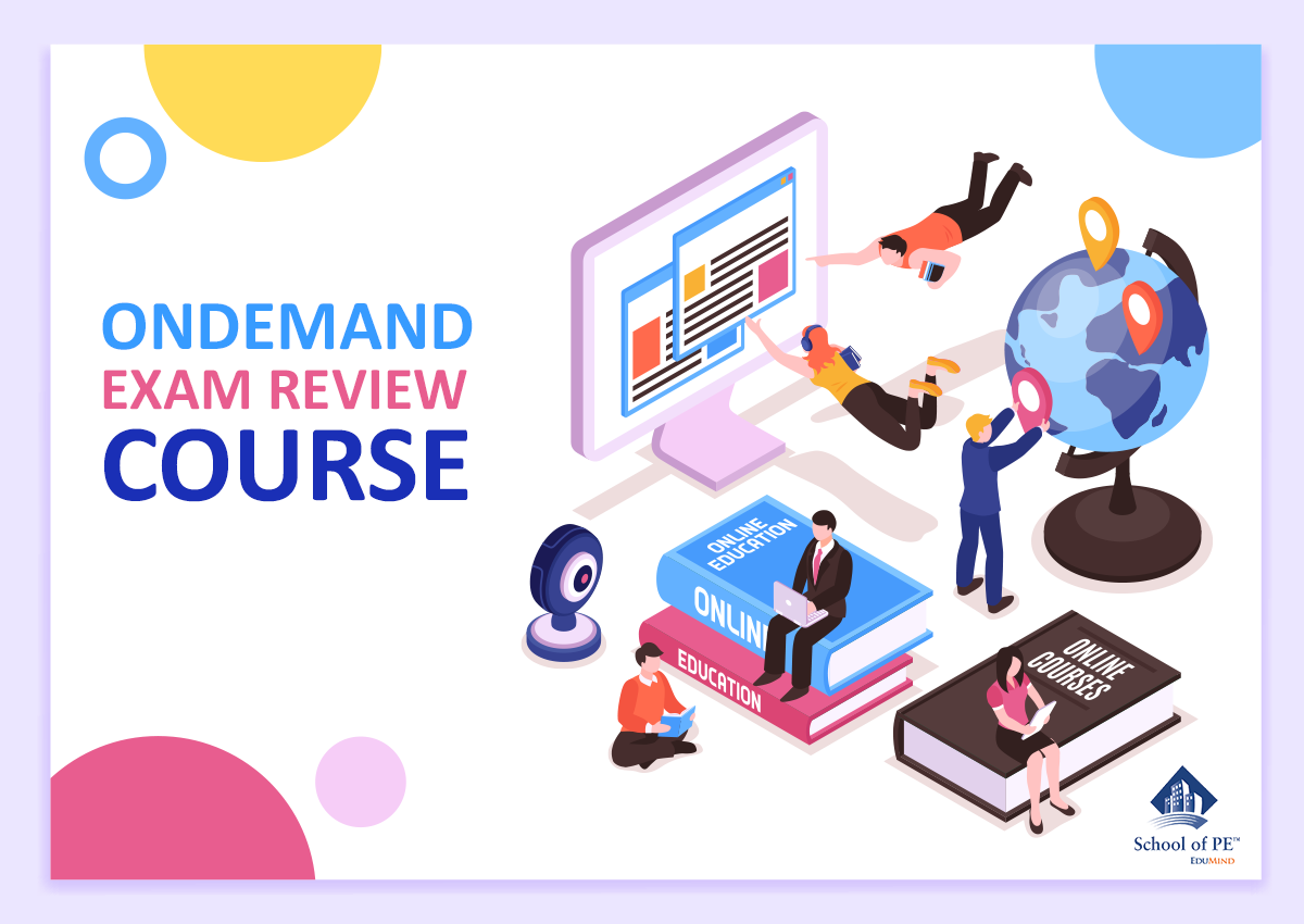 Ondemand Exam Review Course