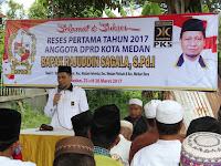 Bilal Jenazah, Penggali Kubur dan Guru MDTA Minta Pemko Medan Perjelas Aturan Pembayaran Honor