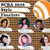 BCBA 2016 Style Finalists