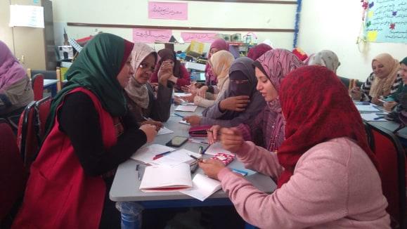 دليل الوالدين والمعلمة في تفعيل المشاركة المجتمعية الجزء ( ١)