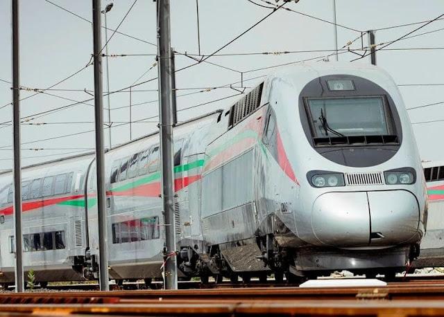 شركة صينية تراسل العثماني بخصوص مشروع TGV مراكش ــ أكادير