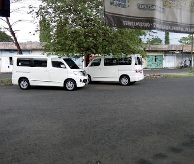 Trave Magelang Semarang
