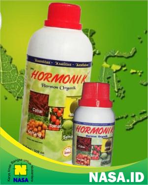 Hormonik 100 cc / 500cc