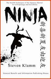Ninja and Ninjutsu