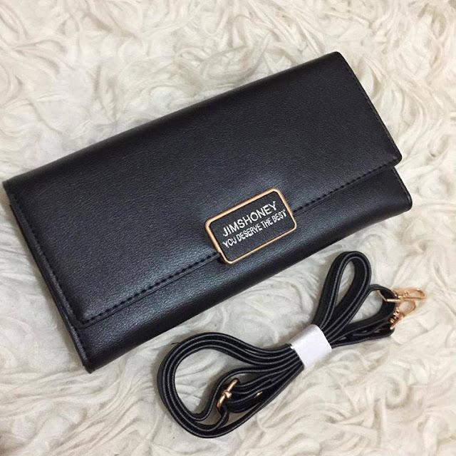 Jimshoney Milley Wallet