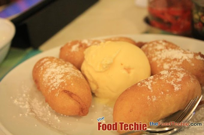 Eight (8) Emerging Desserts in the Philippines