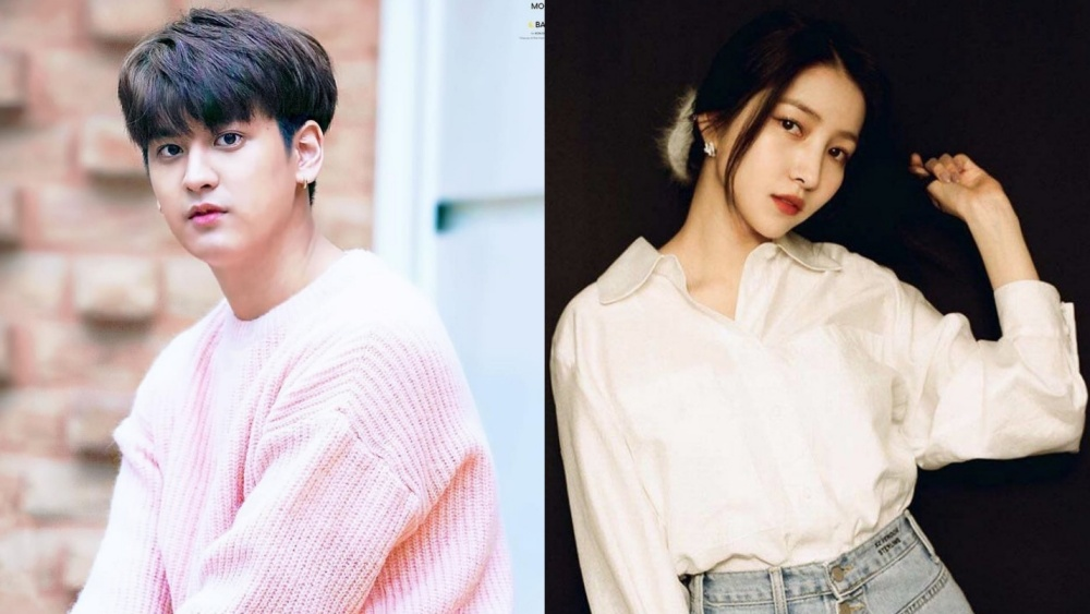 iKON's Chanwoo Confirmed to Star in Drama with Sowon