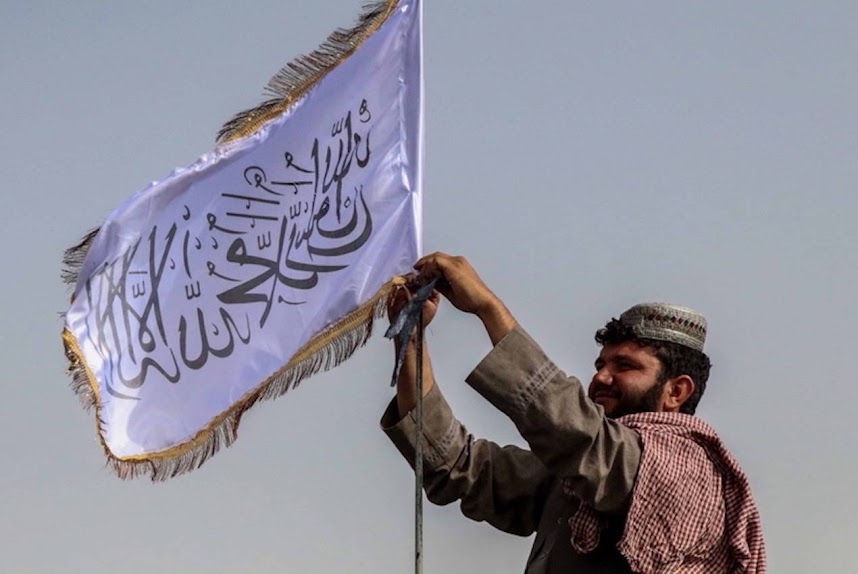 Η αποτυχημένη απόπειρα «κατασκευής έθνους» στο Αφγανιστάν