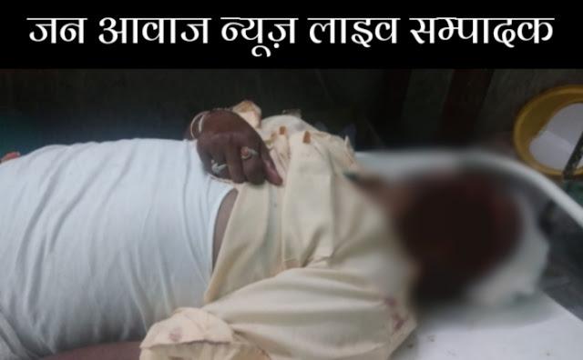 Jan awaj news live sampadak, Ravishankar baghel