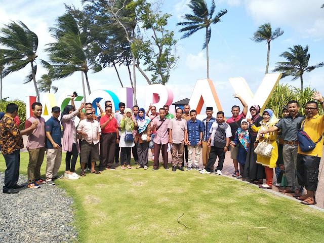 Paket Tour Batam Bintan 3d2n dari Padang