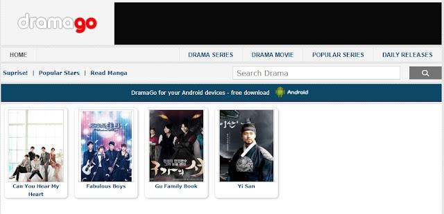 Watch Korean Drama Online