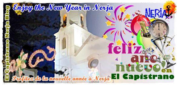 Despida el año viejo y celebre la Nochevieja en El Capistrano, Nerja, Costa del Sol