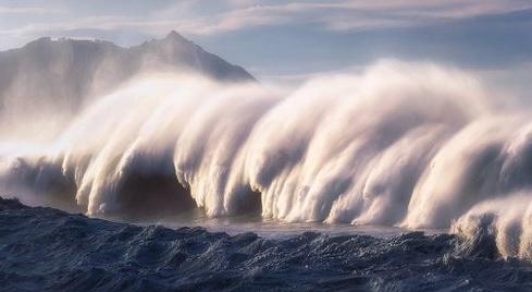 mitigasi bencana tsunami