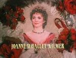 Joanne Whalley - Scarlett-Escarlata(Miniserie de TV) (1994)
