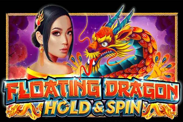 Main Gratis Slot Demo Floating Dragon Pragmatic Play