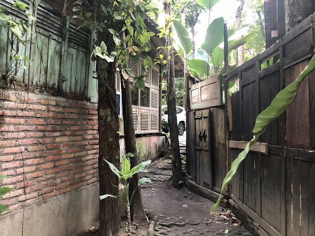 Upala Java Huise