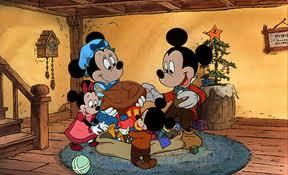 Laura's Miscellaneous Musings: Tonight's Movie: Mickey's Christmas Carol (1983)