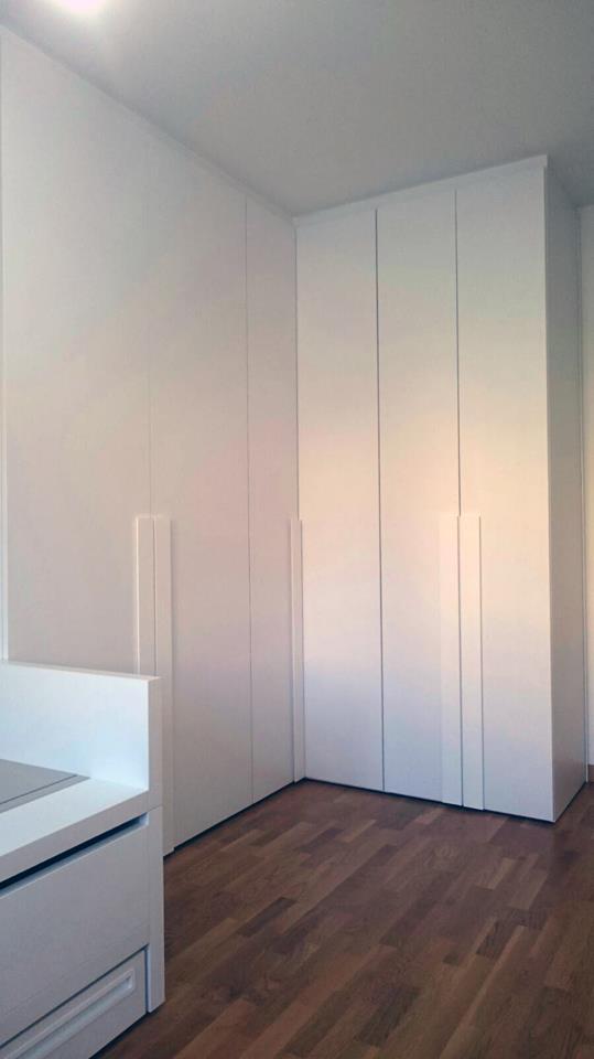 Decoraci n obras y reformas navarra dormitorio juvenil de - Muebles en navarra ...