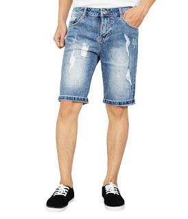 Những mẫu quần short nam nên có trong tủ đồ của mọi chàng trai