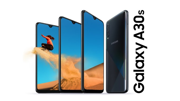 Samsung Galaxy A30s Specifications, Price and Features