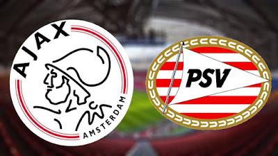 مشاهدة مباراة اياكس أمستردام وأيندهوفن بث مباشر اليوم