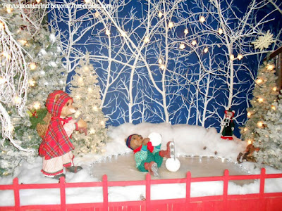 National Christmas Center & Museum in Paradise Pennsylvania