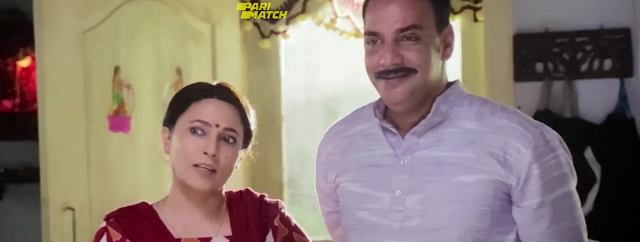 Saina 2021 Hindi 720p pDVDRip