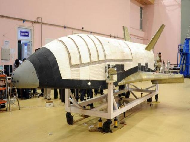 isro-rlv-td-technology-launch-India