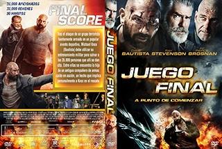 Final Score - Juego Final