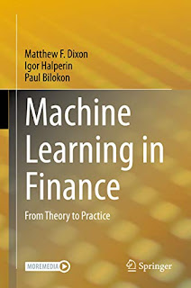 Machine Learning in Finance: From Theory to Practice - LunaticAI