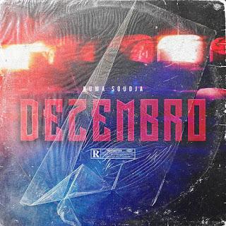 Numa Soudja - Dezembro (Afro Beat)