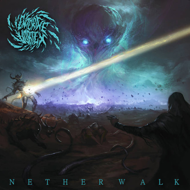 Enter The Vortex - Netherwalk (Reforged) (2020)
