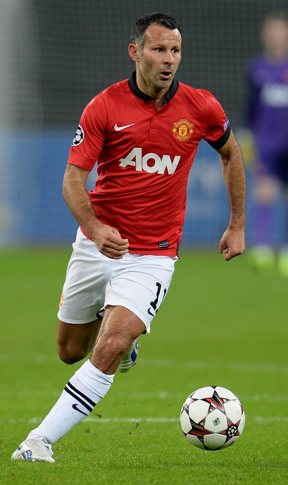ryan giggs - photo #19