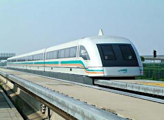 World Fastest train