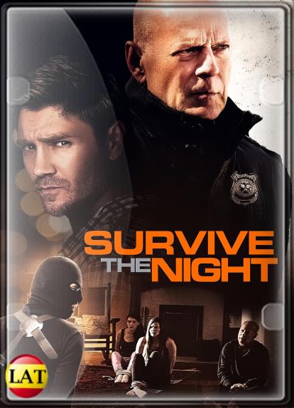 Sobrevive la Noche (2020) DVDRIP LATINO