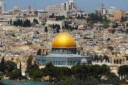 Tentang Palestina