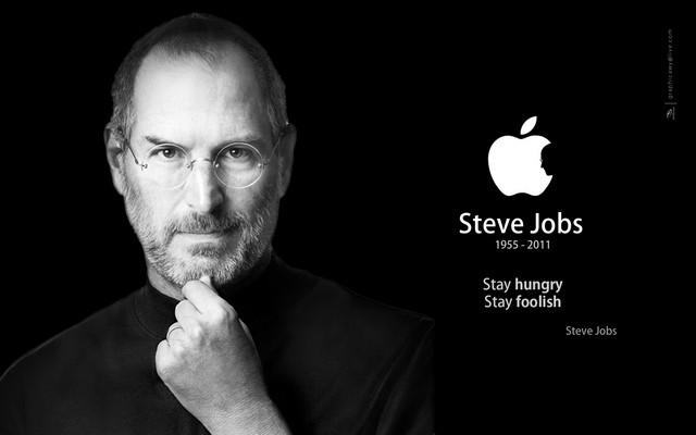Kisah Sukses Steve Jobs ;Kisah Sukses Steve Jobs dan Apple;