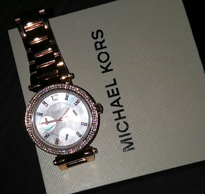 Beli Jam Tangan Michael Kors Di The Watches Gallery