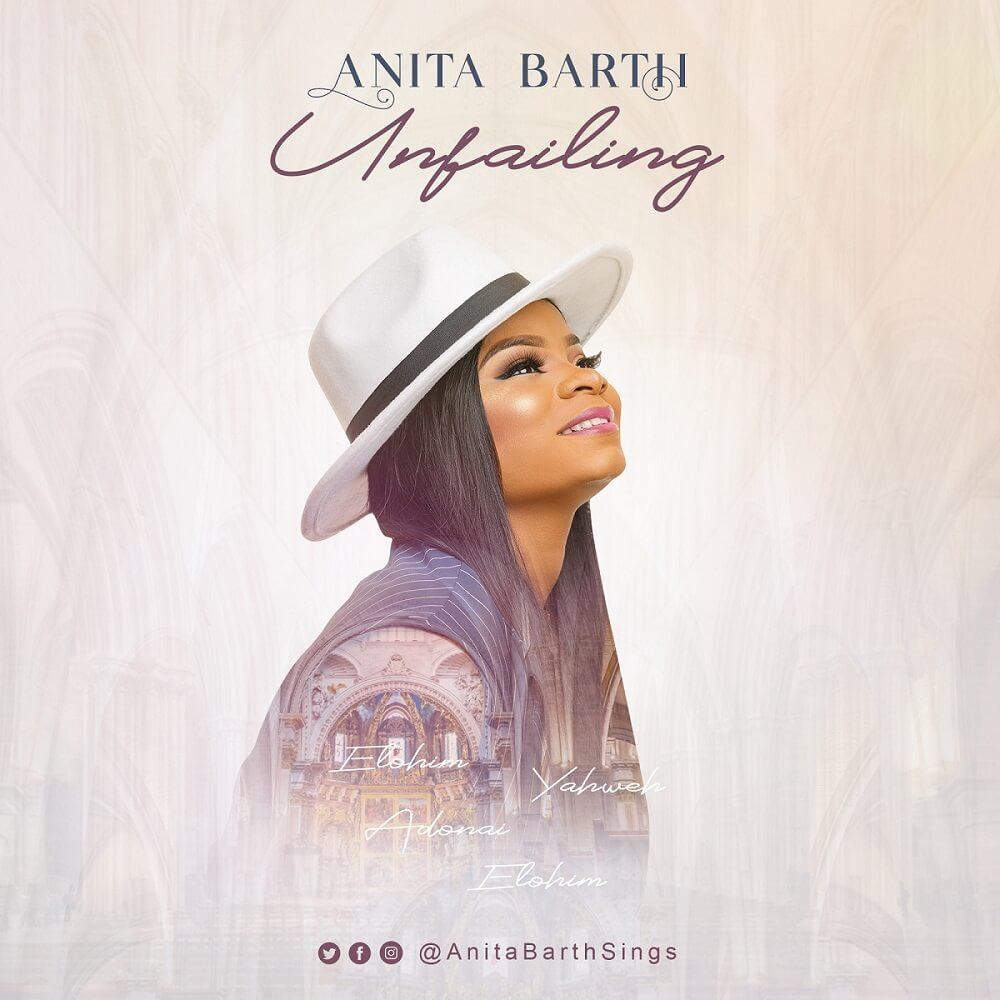 Anita Barth - Unfailing Lyrics & Mp3 Download